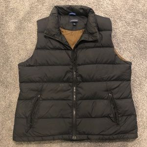 Men's Lands End Vest
